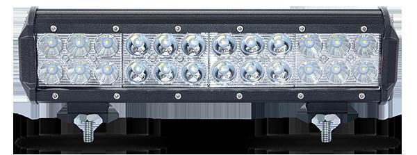 Панель светодиодная автомобильная BELLA 4 серия