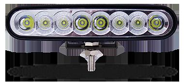 Фара светодиодная 40W полоса BELLA B40